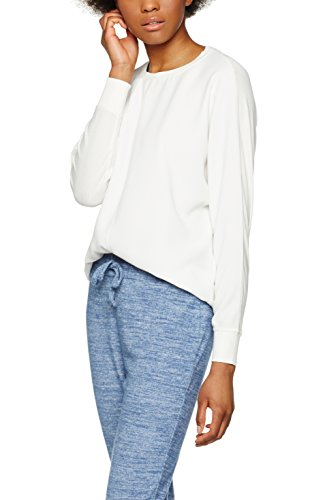 find-slouch-sweat-shirt-femme-blanc-ivory-12-taille-fabricant-medium