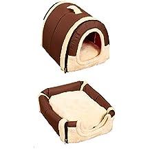 Bag Casa para Mascotas Four Seasons Available Casa para Mascotas con Lavado extraíble Cama para Mascotas