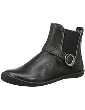 Kickers Mädchen Cadmium Klassische Stiefel, Knöchelhoch