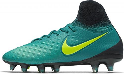 Nike 844410-375, Scarpe da Calcio Unisex – Adulto Blu