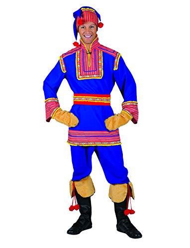 Generique - Russisches Kostüm in -