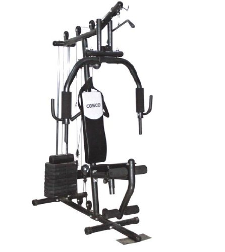 Cosco Home CHG-150 R Gym
