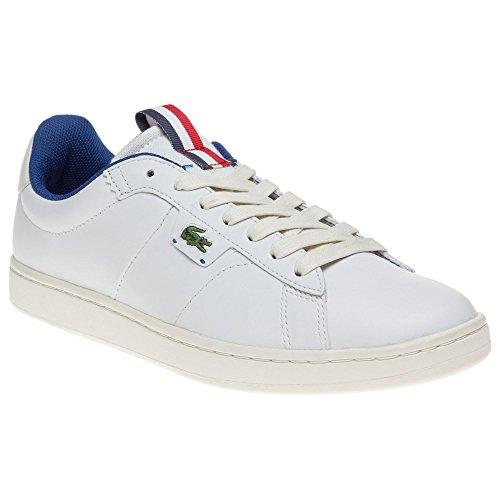 Lacoste Broadwick Uomo Sneaker Bianco