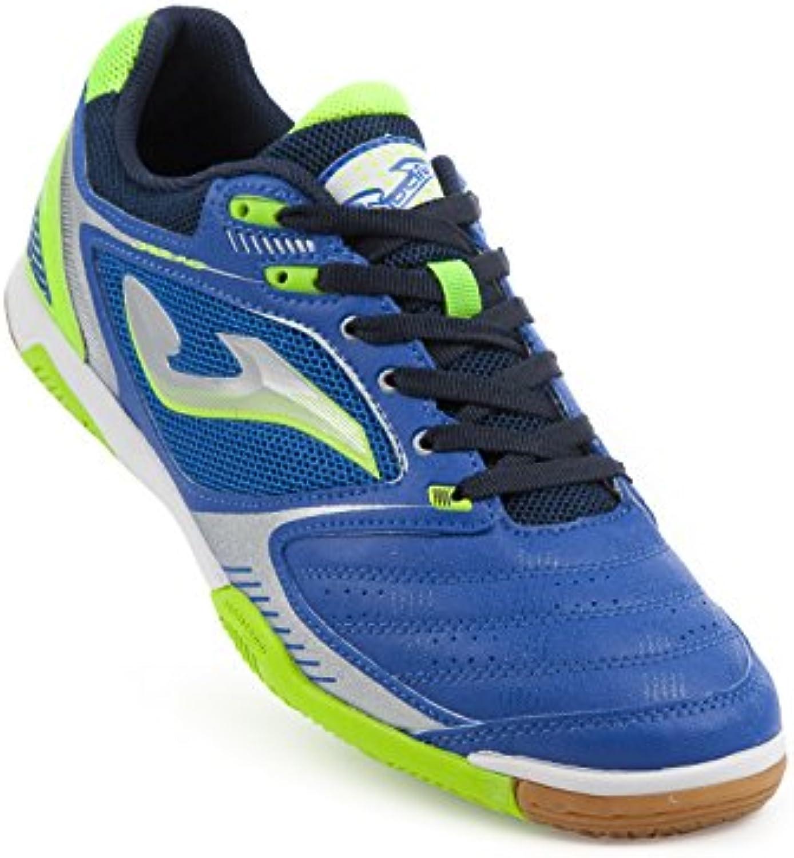 Zapatilla Fãºtbol Sala Joma Dribling Azul  Venta de calzado deportivo de moda en línea