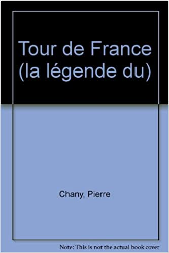 La Légende du Tour de France epub pdf
