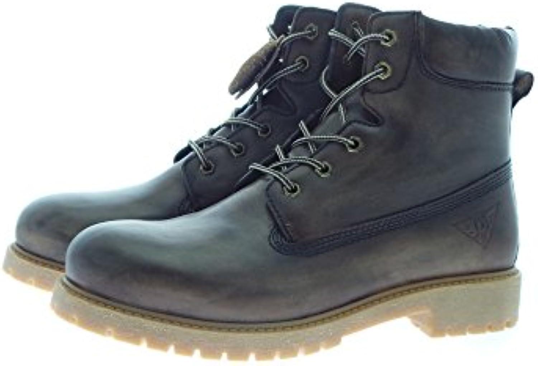 Docksteps - Botas para hombre  Zapatos de moda en línea Obtenga el mejor descuento de venta caliente-Descuento más grande