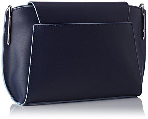 Le Tanneur - Lily Tyi1200 Borse A Tracolla Donna Blu crépuscule