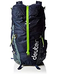 Deuter Gravity Expedition 45, Mochila Unisex Adulto, Azul (Navy Granite), 2x24x44 centimeters