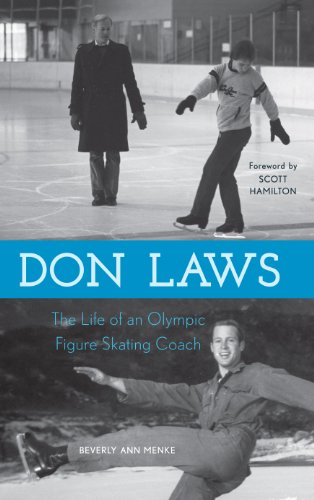 Descargar Bi Torrent Don Laws: The Life of an Olympic Figure Skating Coach PDF Español