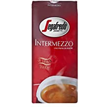 Segafredo, Café de grano tostado (Intermezzo) - 1000 ...
