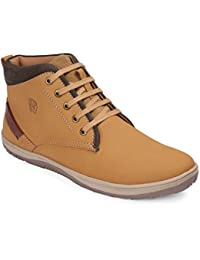 Red Chief Men's Rust Boots-6 UK/India (40 EU)(RC3551 022)