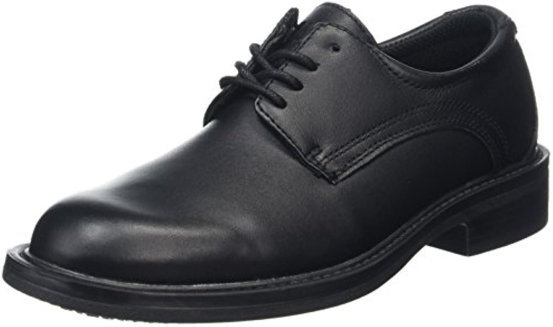 Magnum - Active Duty, Zapatos de Trabajo Unisex Adulto, Negro (Black), 40 EU