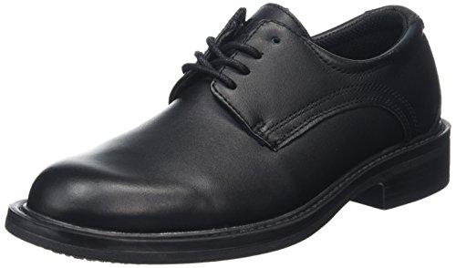Magnum Unisex-Erwachsene Active Duty Arbeitsschuhe, Schwarz (Black), 42 EU (Uniform Leichte)