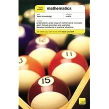 Teach Yourself Mathematics by Trevor Johnson (2003-10-20)