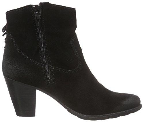 Tamaris - 25703, Stivali Donna Nero (Nero (Black 001))