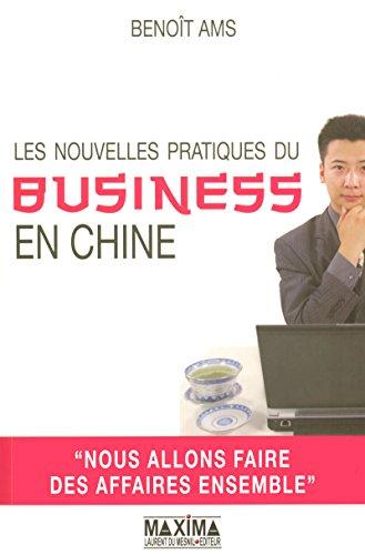 LES NOUVELLES REGLES DU BUSINESS EN CHINE