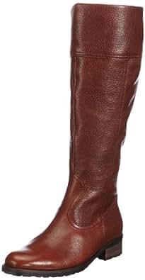 Gabor Shoes Comfort 72.775.24, Damen Stiefel, Braun (kastanie (Micro)), EU 43 (UK 9) (US 11.5)