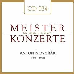 Konzert f�r Cello und Orchester Nr. 2 h-Moll, op. 104: Allegro