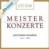 Konzert für Cello und Orchester Nr. 2 h-Moll, op. 104: Adagio ma non troppo