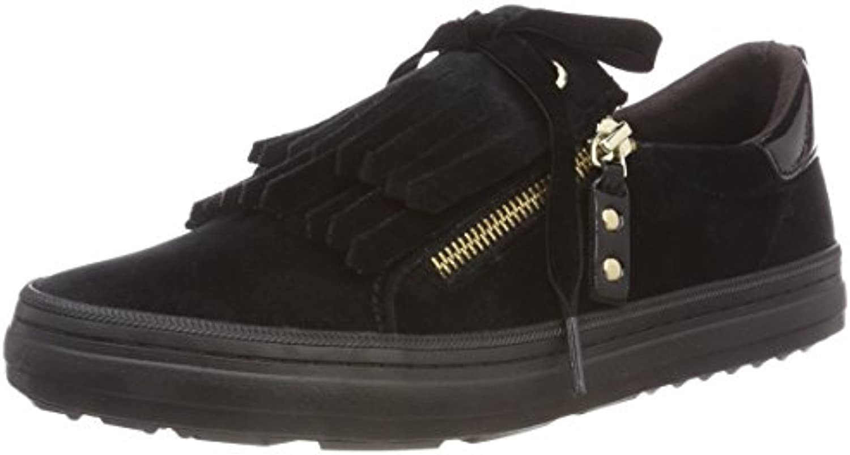 Gentiluomo   Signora Signora Signora s.Oliver 23610-31, scarpe da ginnastica Infilare Donna moda moderno Capacità di manutenzione | Tatto Comodo  8bb137