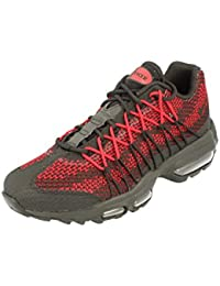 huge selection of 5b78b 55818 NIKE Air Max 95 Ultra JCRD, Chaussures de Running Entrainement Homme