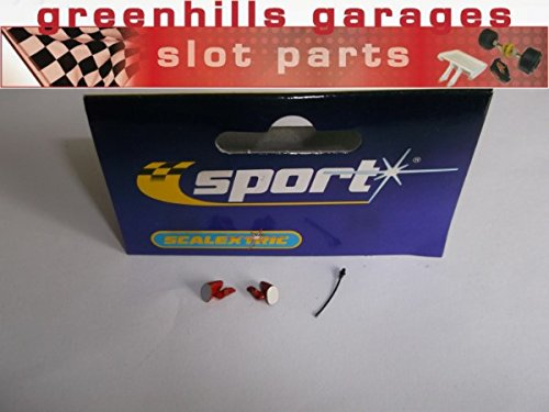Greenhills Scalextric Accessory Pack Ford Grand Torino