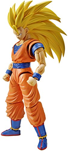 Bandai Hobby Figure-Rise Standard Super Saiyan 3 Son Goku Dragon Ball