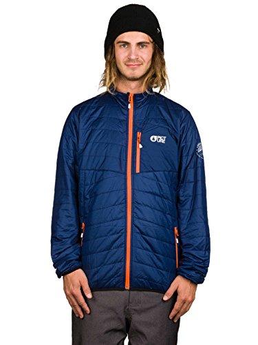 Picture Herren Snowboard Jacke Picpuff Jacket
