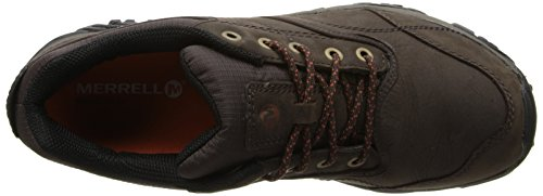 Merrell Moab Rover, Baskets Basses Homme Expresso
