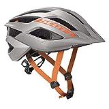 Scott Arx MTB Plus Fahrrad Helm grau/orange 2019: Größe: M (55-59cm)