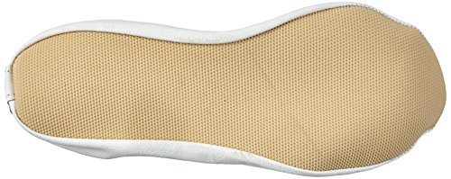 Lico G 1, Chaussures de Gymnastique Fille Blanc (Weiss)