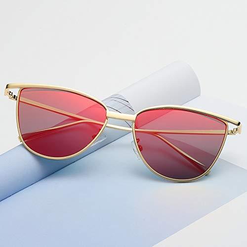JYTDSA Sonnenbrille Damen objektivFrauenSonnenbrille uv400