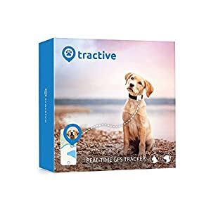 Tractive GPS Pet Tracker 7
