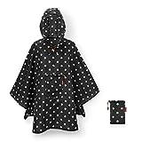 reisenthel mini maxi poncho mixed dots (B x H x T): 141 x 93 x 0 cm