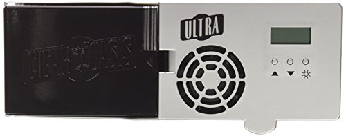 CIGAR OASIS Ultra 2.0Sigaro elettronico umidificatore