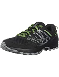 Saucony Excursion Tr12 GTX, Chaussures de Running Homme