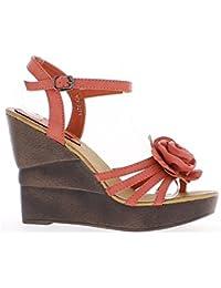 e501461b0ae Amazon.fr   ChaussMoi - Chaussures femme   Chaussures   Chaussures ...
