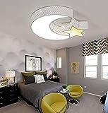 ZLL Maison chambre plafonnier, moderne créative enfants 'chambre s led lampes de...