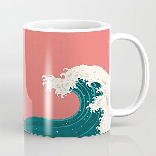 quadngaagd-azul-wave-logo-taza-de-cafe-taza-de-te-blanco