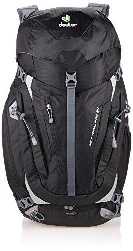 deuter-zaino-da-trekking-act-trail-pro-nero-black-64-x-30-x-24-cm-34-litri