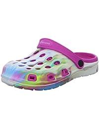 Sneakers KL1860a Mädchen Badeschuhe