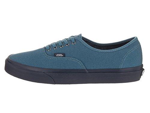 Vans Herren Ua Authentic Sneakers (c&d) blue ashes/parisian