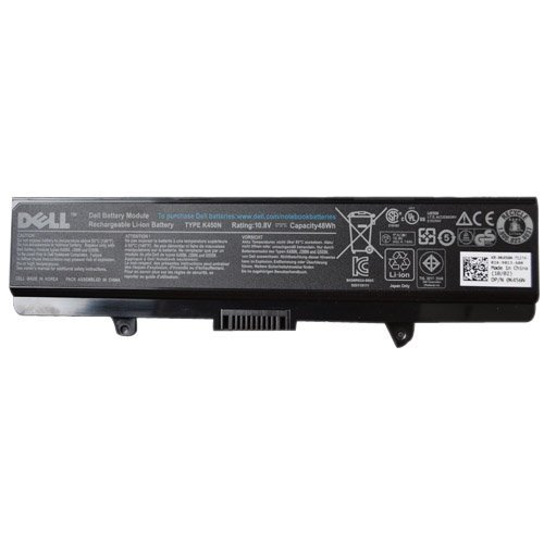 Clublaptop CLUBLAPDELL-X Laptop Battery
