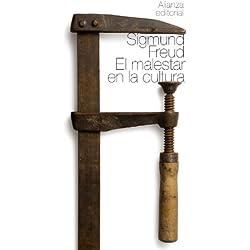 El malestar en la cultura (El Libro De Bolsillo - Bibliotecas De Autor - Biblioteca Freud)