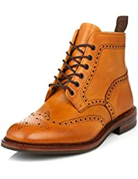 28365127 Loake Burford Dainite Mens Formal Lace Up Boots