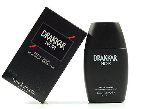 Guy Laroche Drakkar Noir Eau De Toilette 50ml