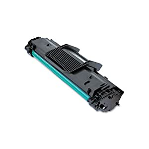TONER INCL. DRUM ML-1610D2 Toner Cartridge, Black