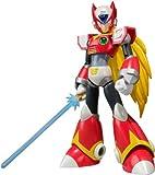 Bandai Zero (type 2) souple Megaman souple D-arts