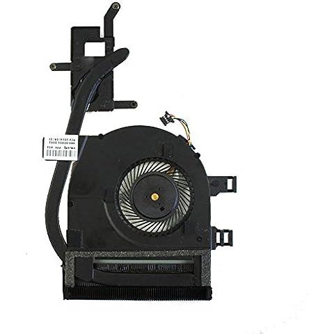 Ventilador Disipador Cooler Fan LENOVO FLEX 2-14 20404 460.00x01.0002 Original