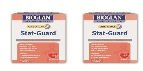 (2 Pack) - Bioglan - Stat-Guard | 30's | 2 PACK BUNDLE by Bioglan